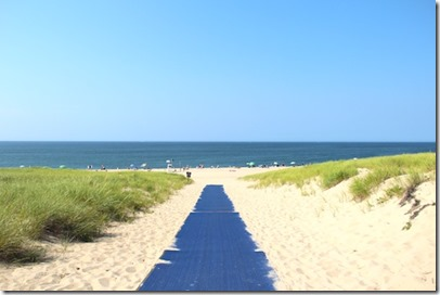 race point beach in provincetown